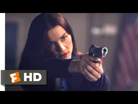 12 Rounds 3: Lockdown (2015) - I Don't Play Nice Scene (5/5) | Movieclips