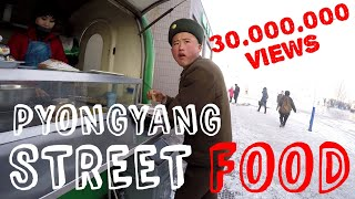 Pyongyang Street Food - North Korea thumbnail