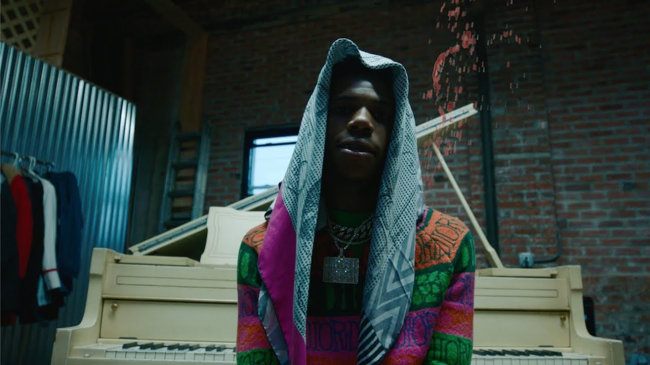 YoungBoy Never Broke Again – Bad Bad [Official Music Video]