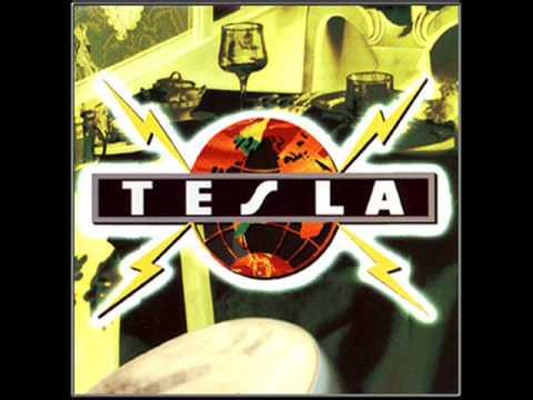 4 - Tesla We're no good Together live Milwaukee 6/27/1987