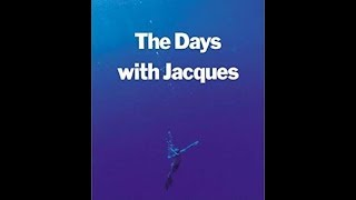 The days with jacques/ ジャックマイヨール 海と夢・Jacques Mayol sea and dream 中村果生莉 動画 6