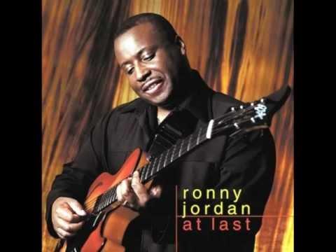 Ronny Jordan - Tease