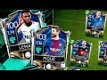 Full Community TOTS Team! Every Elite Starter Completed! F2P TOTS Tips and Tricks FIFA Mobile 18