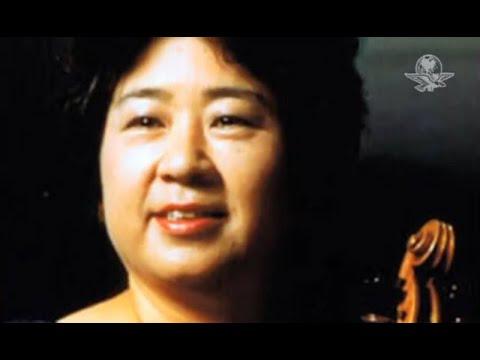"""En México comprendí el mundo"": Yuriko Kuronuma"
