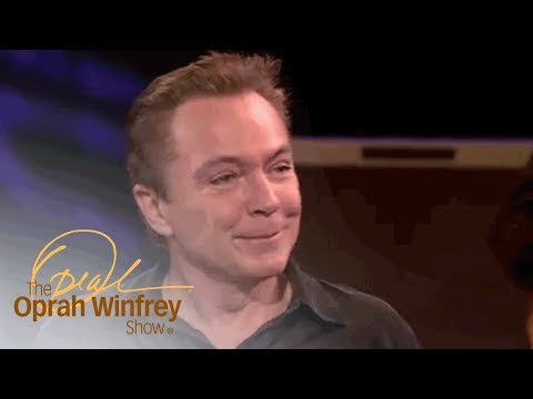 Why David Cassidy Quit at the Height of His Fame | The Oprah Winfrey Show | Oprah Winfrey Network