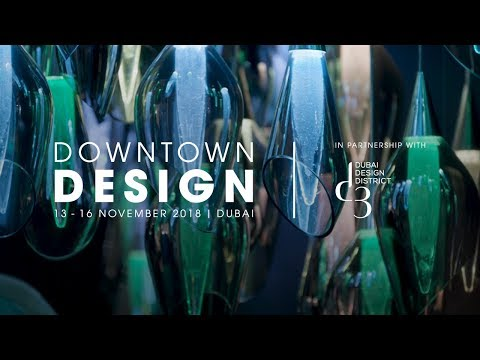 Downtown Design 2018 | Registration Now Open | #DTD2018