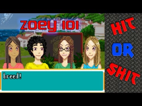 Hit Or Shit: Zoey 101