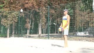 """Чемпионат по пляжному волейболу """"ВК Кенгуру 2014"""". Харьков"""