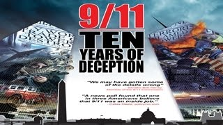 9/11 - Ten Years of Deception - The True Ruling Elite and the Power of the Illuminati - P3