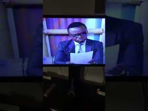Gargantuan corruption case in Cameroon