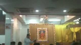 Shri Shri Thakur Anukul Chandra