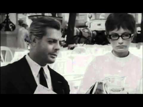 Carlotta's GalopNino Rota 8½Federico Fellini