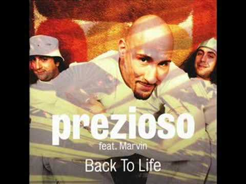 voices - prezioso feat marvin