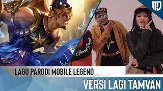 Download Video LAGU PARODI MOBILE LEGEND - EMANG LAGI GOBLOK MP3 3GP MP4