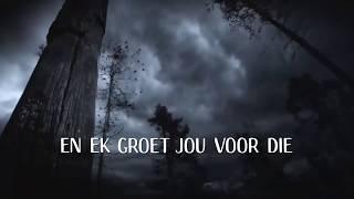 Theuns Jordaan - Net Voor Die Storm Kom