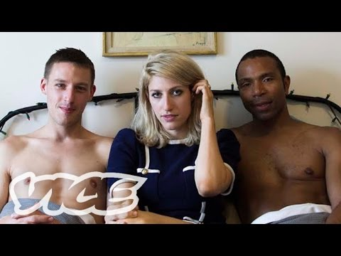 People Who Just Had Sex: Brian and Tobias thumbnail