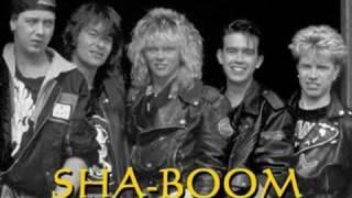 SHA-BOOM - DON