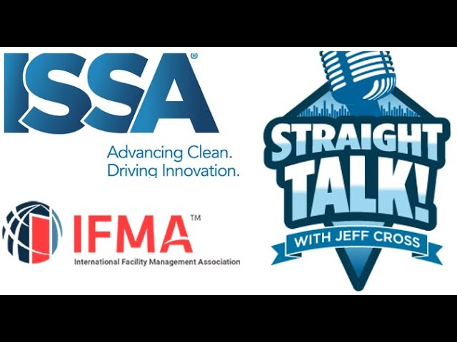 The Global Partnership Expansion of ISSA and IFMA