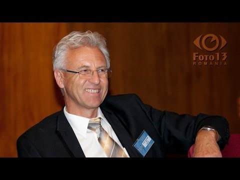 14 - Dr. Hans Walter Lang Germany - De ce avem nevoie de axiografia computerizata