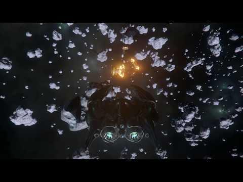 Star Citizen 3.8 - Banu Defender On Duty