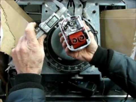 Testing Morris Magneto for Harley Davidson Motorcycle