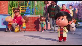 Тайная Жизнь Домашних Животных 2 - Trailer