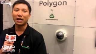 CEDIA 2015: Polygon by Everspring Shows Hub-Based Universal Platform for Integrating Multi Platforms