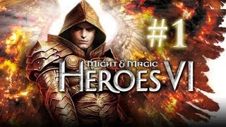 Heroes of Might and Magic VI - Ep. 1 HD