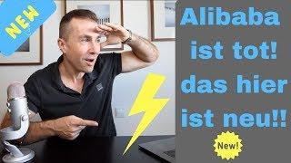 DHgate.com die neue Alternative für Alibaba und Aliexpress versand nach Deutschland