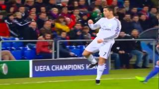 Bale ● Isco ● Pogba ● Hazard ● Ronaldo ● Messi ● Neymar ● Lucas ● Best Dribbling Skills 2015 Ft ● HD
