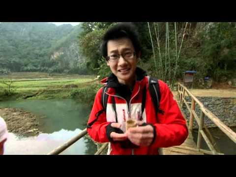 【Travelogue 720HD】 Guangxi Bamei 1/2
