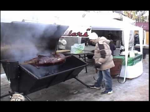 Как приготовить Жареный поросенок / www.firmamillers.lv / Riga, Latvia 37129234311