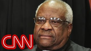 Racial bias in jury selection case prompts rare question from Justice Clarence Thomas