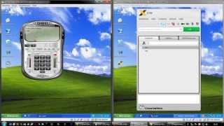 Tribox2012a: Tutorial de configuration server Tribox + Clients softphone sur machines virtuelles