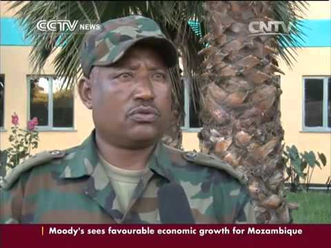 A rare access to Ethiopian Military Industry
