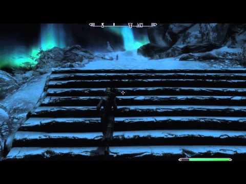 Skyrim: приключения Foxxi [8 серия - Ночные кошмары]
