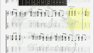 Video Def Leppard   Photograph GUITAR 1 TAB download MP3, 3GP, MP4, WEBM, AVI, FLV Mei 2018