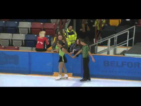 Special Olympics: Figure Skating