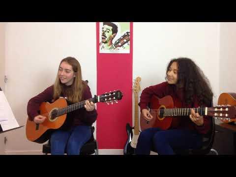 Ed Sheeran - Perfect (Classplash Music Academy)