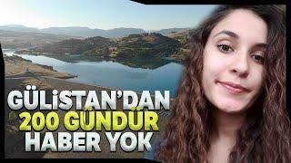 Kayıp Gülistan Doku'nun Bulunması İçin Uzunçayır Baraj Gölü Boşaltılıyor