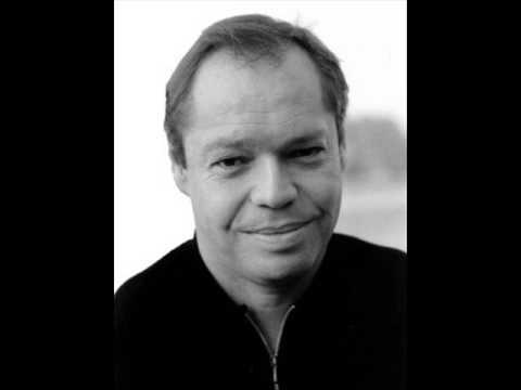 Thomas Quasthoff, bass-baritone (