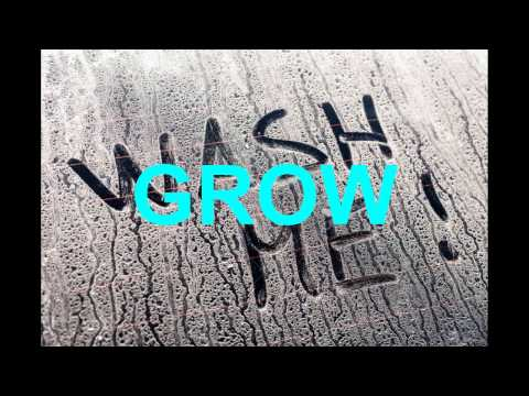 Grow - Track 3 from Jay Regan's 2017 CD Wash Me