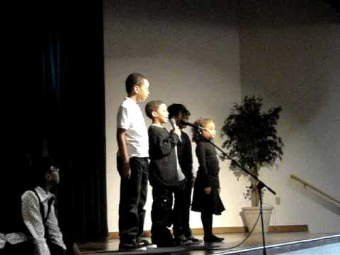 Martin Luther King Program at Ready Academy 001.mpg