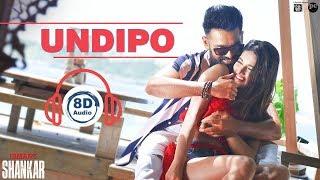 undipo-song-8d-audio-ismart-shankar-ram-pothineni-nidhhi-agerwal-telugu-8d-songs