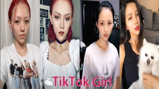 TikTok:Best Make up Transformations 2018 抖音:最佳的化妝達人 2018