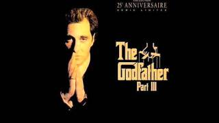 The Godfather Part III | Soundtrack Suite (Carmine Coppola)