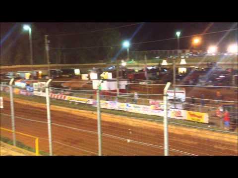 Toccoa speedway limited 10 12 13