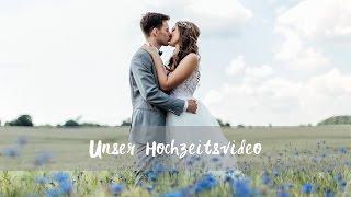 Unser Hochzeitsvideo – Unsere Boho-Scheunen-Hochzeit – The Kaisers