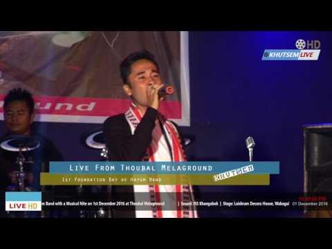 Ho Nongdamba | Arbin Soibam (Full HD)