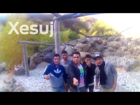 Explorando Xesuj, Chimaltenango